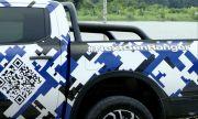 Ford показа повече от новия Ranger (ВИДЕО)