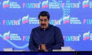 Тръмп търсел среща с Мадуро