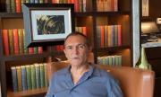 Васил Божков: Отношението към културата ни в момента е варварско