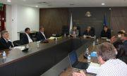 Комитова и ВиК Холдингът със спешен план за спасяването на водния проект на Добрич