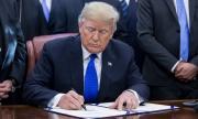 САЩ отменят визите за Хърватия?