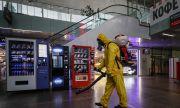В Русия са открити единични случаи на нов вариант на коронавируса