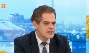 Лъчезар Борисов: Ако заведенията отворят, ще бъдат глобени