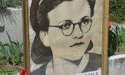 Велинградчани почетоха паметта на Вела Пеева