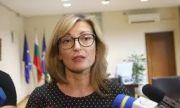 Захариева очаква пълна визова реципрочност между ЕС и САЩ