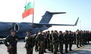 Завърна се и последният ни контингент, пратен в Афганистан