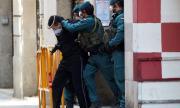 Предотвратиха кървав атентат в Барселона