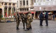 Бунт! Опит за щурм на полицейски участък в парижко предградие (ВИДЕО)