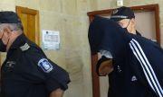 Три години и половина затвор за извършителя на банковия грабеж в Дупница
