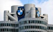 BMW със 75% спад в печалбата си за 2019-а