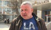 Битият в офис на ГЕРБ кмет: Пуснаха ме заради обилното кръвотечение