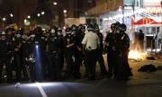 Обвиниха още трима полицаи за смъртта на Флойд