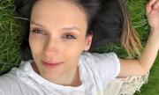 Бременната Луиза Григорова кара цял месец на морето