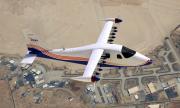 NASA показа електрическия си самолет