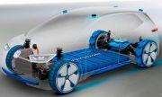 Само една суперплатформа за всички бъдещи VW-та
