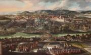 27 септември 1529 г. Сюлейман Великолепни обсажда Виена