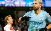 Агуеро взе решение - иска в Барселона