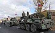 Азербайджанците не искат руски войски в Нагорни Карабах