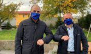 Партията на Цветанов сезира КПКОНПИ за конфликт на интереси при кмета на ДПС в Гурково