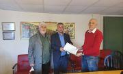 ВМРО и КНСБ: Имаме сериозни съвпадения във визията за доходите