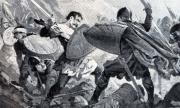 28 юли 1330 г. Сърбите разбиват и пленяват българския цар Михаил III Шишман