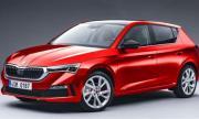 Ще стане ли Skoda евтината марка на VW и още подробности за новата Fabia