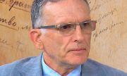 Владимир Шейтанов: Трябват ви елементарни правни познания, г-жо Дариткова