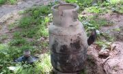 Взрив на газова бутилка уби възрастно семейство