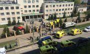 Какво е довело до атаката в Казан (ВИДЕО)