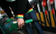 Рецидивист зареди гориво без да го плати и избяга