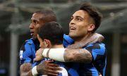 Интер капарира шампионската титла на Италия с първа домакинска победа над Сасуоло (ВИДЕО)