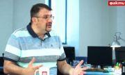 Настимир Ананиев: Страхът от Петков и Василев е много голям