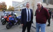 Георги Велинов: Как да има обединение на двата ЦСКА, след като ЦСКА е само един
