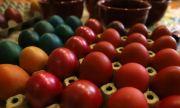 Как да превърнете великденските яйца в шедьоври