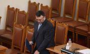 Отстраненият Маринов се завръщал начело на листа на ГЕРБ като експерт