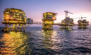 Саудитска Арабия играе петролен шах с Русия