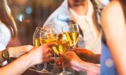 Установиха кой алкохол е полезен за червата