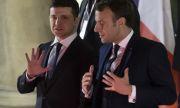 Володимир Зеленски планира посещение във Франция