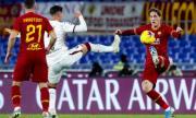 И Ювентус в надпреварата за звезда на Рома