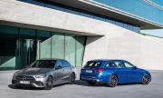 Всичко за новата C-Klasse на Mercedes