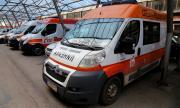 8 спешни медици в София са с коронавирус