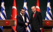 ЕС заплаши Турция: Ако не се върнете на масата на преговори, следват нови санкции!
