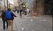 Ранени след взрив на газова бутилка в Белград