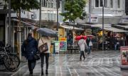 За първи път в Германия има толкова много заразени за ден