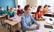 Е-заявление за еднократна помощ за ученици в 1 и 8 клас