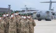 Германия е дала 2400 визи на афганистански служители и техни роднини
