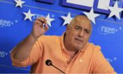 С Борисов начело ГЕРБ не може да добави избиратели