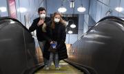 89 жертви на коронавируса за ден във Великобритания