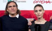 Хоакин Финикс и годеницата му снимат 3-ти филм заедно