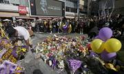 В памет на Коби Брайънт: Дербито между Лейкърс и Клипърс бе отложено